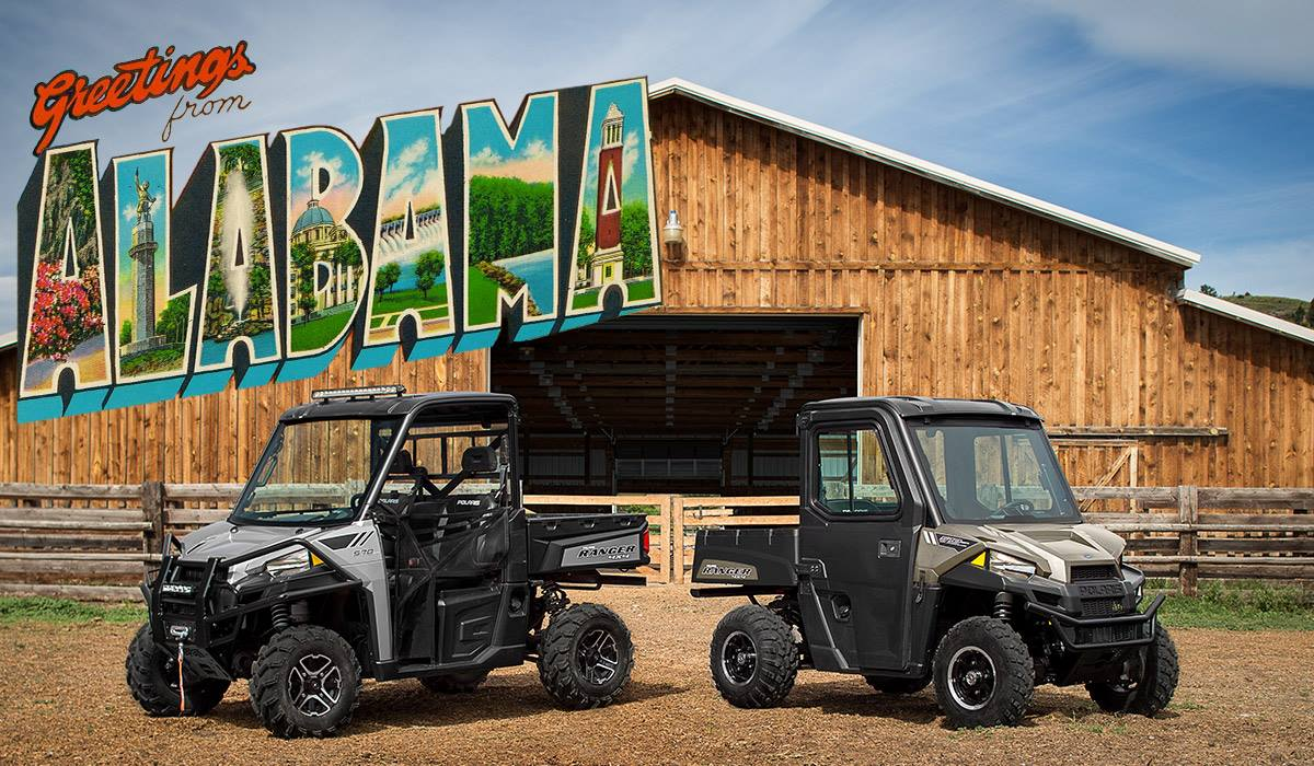 Polaris Industries Inc. Announces Expansion of Manufacturing Operations