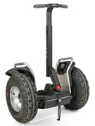 Segway Inc. appoints Tropicars as exclusive distributor for the Caribbean and Honduras