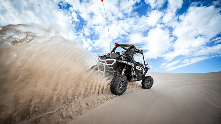 Tropicars is appointed the Polaris ORV Distributor for the South Caribbean