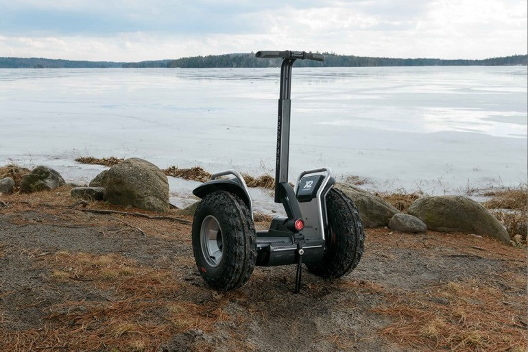 Segway x2 SE – For Sale