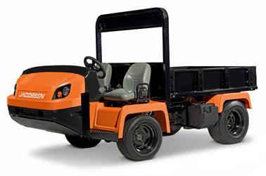 Truckster XD Diesel