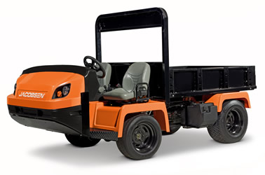Truckster XD Gas