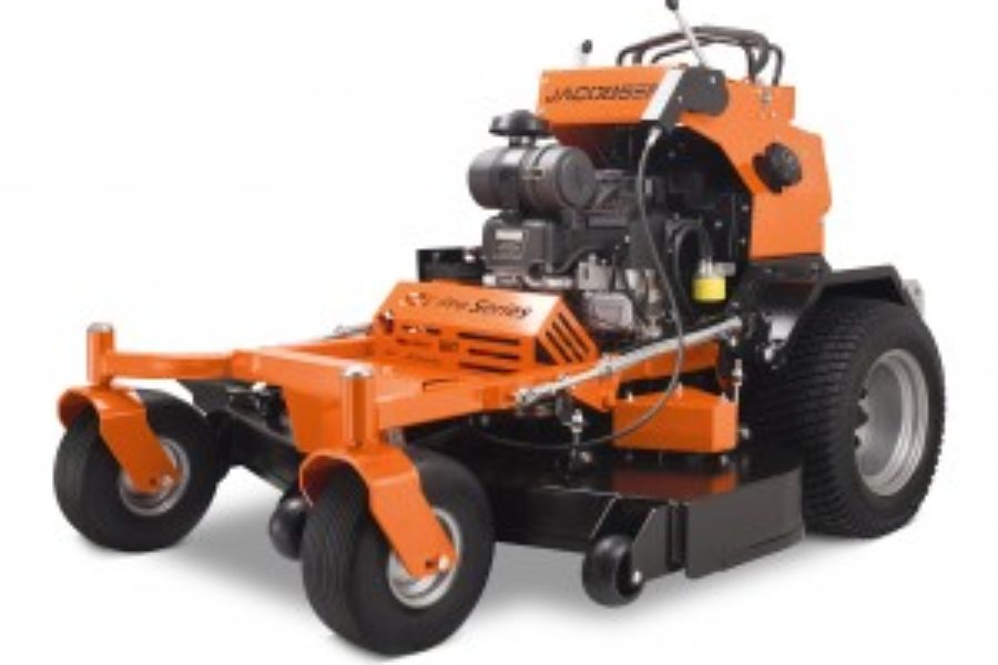 Jacobsen Launching Pro Series Commercial Lineup of Mowers