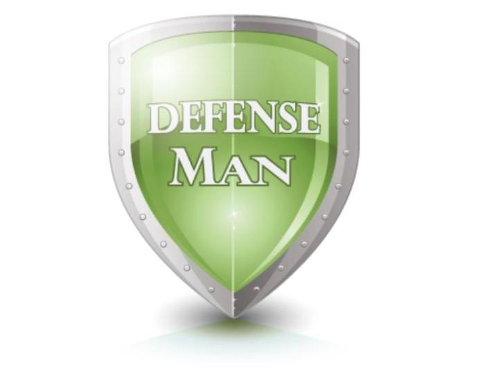 Defense Man
