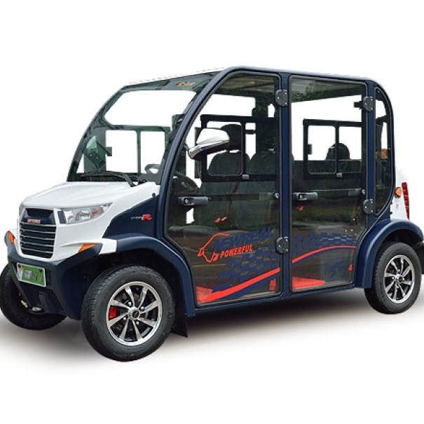 Mini Car 4 Tropicars Golf Utility Vehicles
