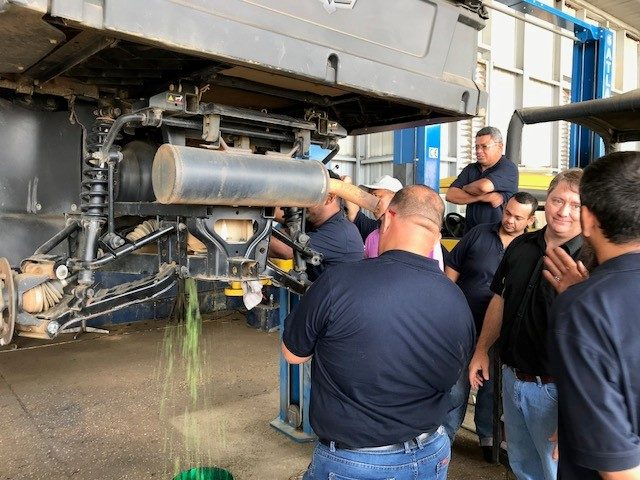 Tropicars hosts Textron Off-Road Stamped Training for DePalm Tours Aruba