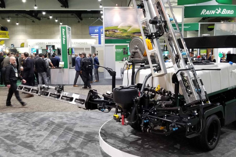 Tropicars Attends GIS Show 2019